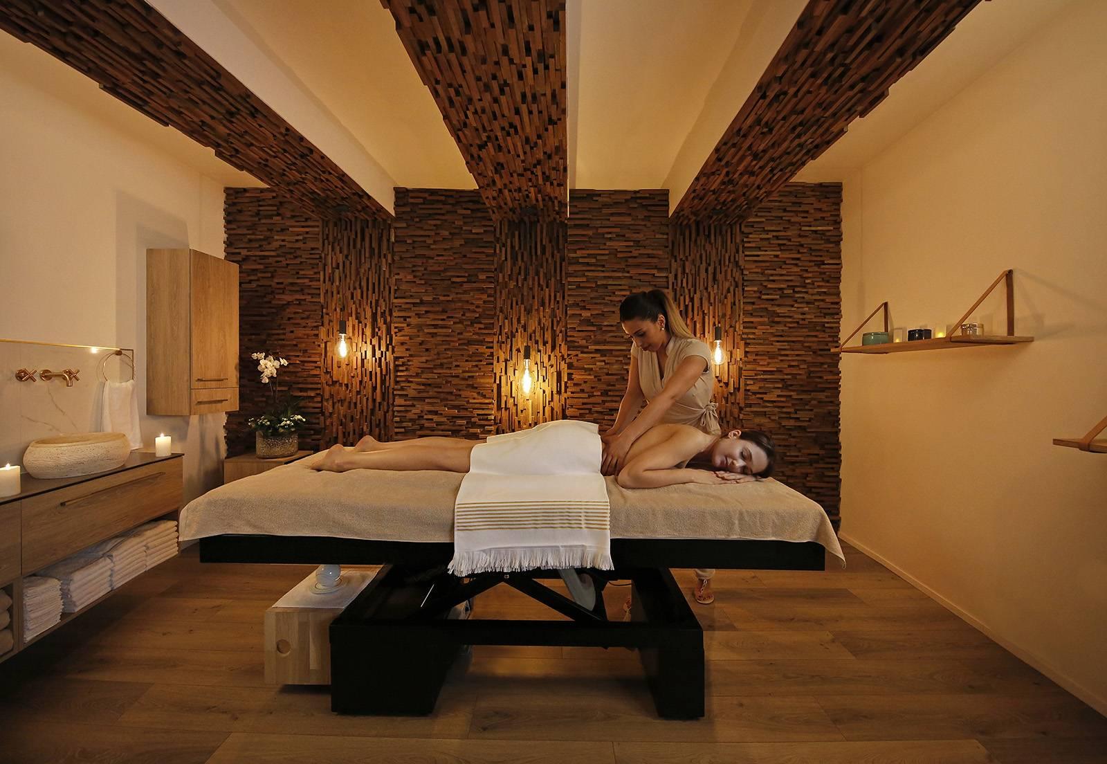 Spa pour un centre de bien tre sur mesure dans un h tel aix en provence edenspa - Salon massage aix en provence ...